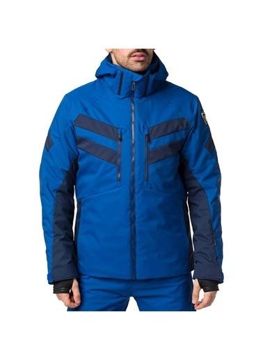 Rossignol Rossıgnol Skı Erkek Kayak Montu Mavi
